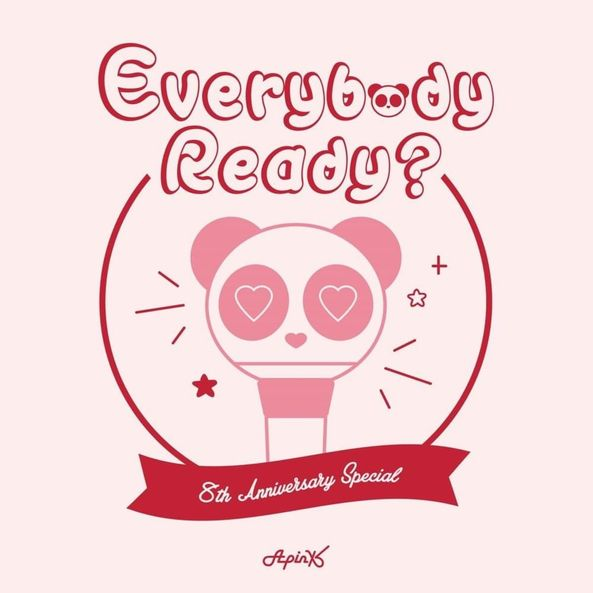 Eveybody Ready? - Single
