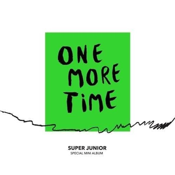 One More Time - Special Mini Album