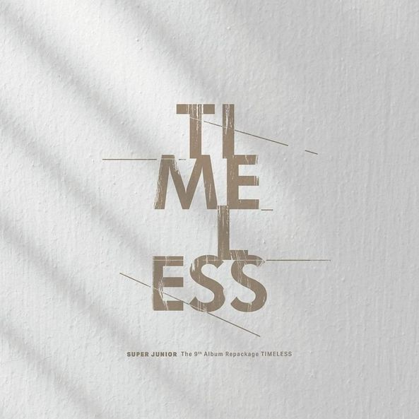 Timeless - The 9th Album Repackage - EP